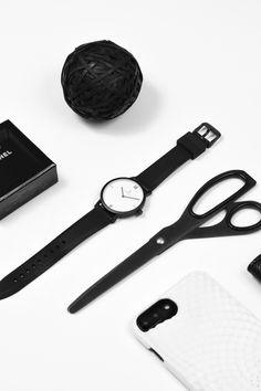 Minimalist Essentials | Pure Watch by Kapten & Son