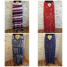 Shop LuLaRoe Marie Navara Maxi Skirts for sale Tuesday, August 16th at 7PM CST at https://www.facebook.com/groups/1677367409195643/