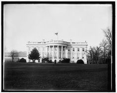 On October 13, 1792, the cornerstone of the Executive Mansion was laid in Washington, DC. (The building became known as the White House in 1818.)