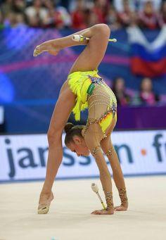 Aleksandra Soldatova (Russia), European Championships, Minsk (Belarus) 2015