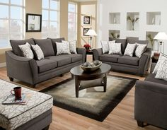 Generation Trade Living Room Set Part 85