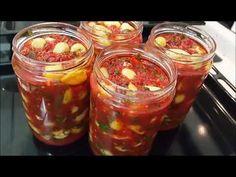 Pickles, Feel Good, Jar, Tableware, Winter, Youtube, Food, Pickling, Essen