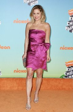Candace Cameron Bure, Strapless Dress Formal, Formal Dresses, Fashion, Dresses For Formal, Moda, Formal Gowns, Fashion Styles, Formal Dress