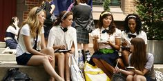 19 Signs You Went To An All-Girls School #guiltascharged