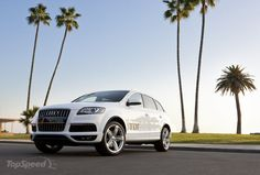 In a recent interview with Automotive News, Audi of AmericaIn a recent interview with Automotive News, Audi of America President Johan de Nysschen announced that Audi USA plans to offer diesel engines for its Audi R8 Sport, Audi Cars, Audi Q7 Tdi, Audi For Sale, Audi Usa, Electric Crossover, Tesla Model X, Free Cars
