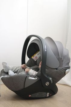 Meine Baby Favourites - Cyber baby car seat