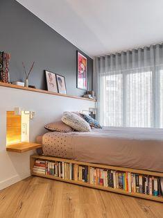 Bedroom Inspo, Home Bedroom, Master Bedroom, Interior Design Inspiration, Home Interior Design, House Color Schemes, Bedroom Layouts, Bed Furniture, New Room