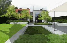 Tuinarchitect voor tuinontwerp