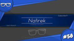 SpeedART #58   Baner dla Natirek [1080p]