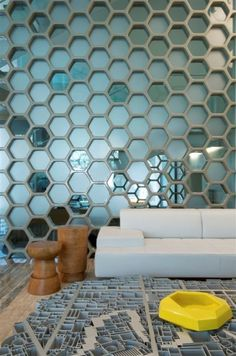 Inspiration : 10 Beautiful Room Dividers