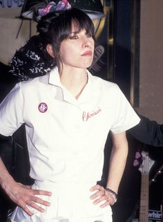 Chrissie Hynde, The Pretenders, The Clash, Back In The Day, Rock N Roll, Smooth, Nude, Random, Happy
