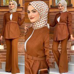 Old Fashion Dresses, Modest Fashion Hijab, Hijab Chic, Girls Fashion Clothes, Muslim Fashion, Modest Outfits, Asian Fashion, Casual Outfits, Fashion Outfits