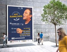 "Check out new work on my @Behance portfolio: ""Roast Álvaro Costa"" http://be.net/gallery/58544599/Roast-Alvaro-Costa"