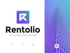 Here is the approved identity, Rentolio is a fair and equitable platform where landlords and tenants efficiently do business together.