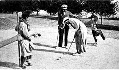 Barcelona Golf Club - 1915