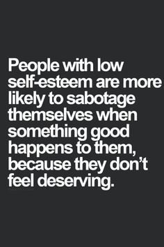 Stop Self-Sabotage | Feng Shui Self Esteem | The Tao of Dana