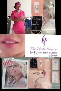 """Harta de utilizar periódicamente Acido hialuronico para aumentar tus labios ? Pregunta por el implante de silicon para labios """"Permalip"""" hecho en EUA por Surgisil.  Resultado permanente / Cirugia reversible / no es relleno , no es Acido hialuronico/ no es absorbible - es un IMPLANTE -Los labios que siempre soñaste  www.eliteplasticsurgeon.mx"""