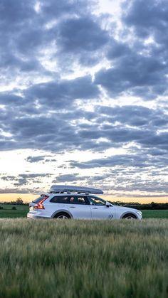 V90 Cross Country Luxury Crossover Wagon   Volvo Car USA