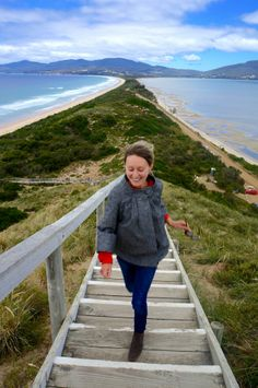 Discover Tasmania's Bruny Island - home to white wallabies, cheese, and the freshest oysters you will ever find. As Blogger Apples under my bed puts it  'Bruny Island is unpretentious, despite being abundantly wealthy in Australian wildlife and history and seafood'.