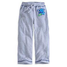 Monsters University Pants for Boys