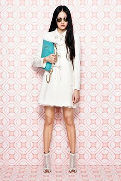 Moschino Cheap And Chic Resort 2014 Collection