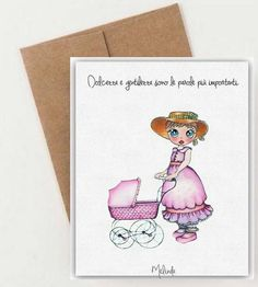 Cute anniversary card / Love Card / Birthday card /melinda