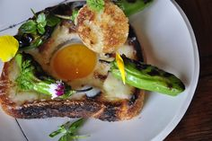 Eight Awesome Brunch Dishes to Order Around Boston