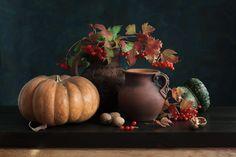 Autumn Fundamentals   by panga_ua