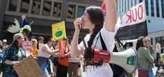 Fünf junge Klimaaktivisten, die man sich merken sollte | Utopia.de