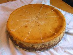 U starej mamy sa konala väčšia rodinná oslava a s mamou sme sa rozhodli na ňu priniesť tieto dva cheesecaky, pretože je to úspech na ...