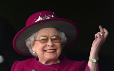 On the day The Queen becomes Britian's longest-serving monarch, here are 25   reasons why we love her