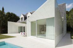 House LS by dmvA