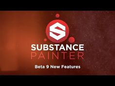 Substance Painter Beta 9: Post-Process & automatic weathering effects