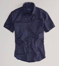 AE Printed Shirt
