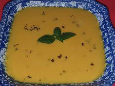 Lulu - Povesti din Bucatarie: Supa crema de dovleac si curcuma Pudding, Desserts, Food, Tailgate Desserts, Deserts, Custard Pudding, Essen, Puddings, Postres