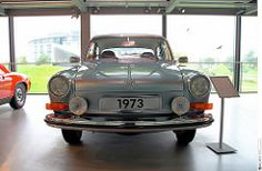1973 Volkswagen 1600 Auto