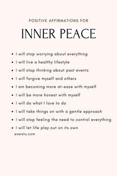 Daily Positive Affirmations, Positive Affirmations Quotes, Morning Affirmations, Affirmation Quotes, Positive Quotes, Healing Affirmations, Positive Mindset, The Words, Financial Peace