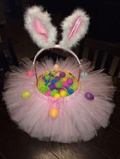 Easter Basket Tween