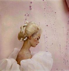 Jean Shrimpton, Cecil Beaton, 1964
