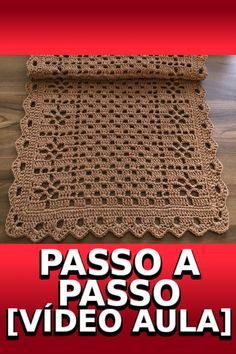 Crochet Placemat Patterns, Crochet Square Patterns, Crochet Borders, Crochet Diagram, Crochet Squares, Crochet Mat, Crochet Carpet, Crochet Cushion Cover, Crochet Cushions