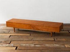 ACME Furniture TRESTLES TV BOARD LOW / アクメ ファニチャー トラッセル テレビボード ロウ