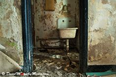 Undercliff Institution | David McCarthy Media CT freelance ... Abandoned Asylums, Melancholy, Decay, Mental Health, Sad, History, Places, Beauty, Shipwreck