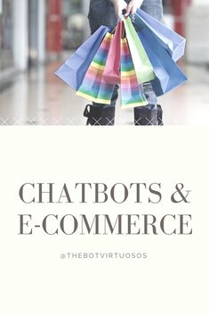 Whether you have a Shopify or brick & mortar store, there are many reasons you should be have a chatbot for your shop. Read more below 👇🏼 Existing Customer, Instant Messaging, How To Use Facebook, App Development, Ecommerce, Brick, Social Media, Marketing, Store