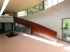 Maison La Roche - Built by Le Corbusier and his cousin Pierre Jeanneret, between 1923 and the La Roche and Jeanneret houses reflect the. Architecture Design, Museum Architecture, Kinetic Architecture, Villa, Building A House, Build House, Mecca, Swiss Design, Paintings