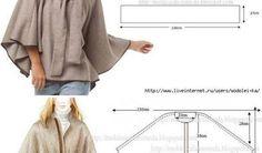 Oltre 20 modelli gratuiti per cardigan e maglioni: stai cercando un modello di cucito PDF gratuito p Sewing Clothes, Diy Clothes, Sewing Hacks, Sewing Tips, Sewing Patterns, Gmail, Tops, Annie, Fashion