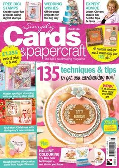 Crafts, sewing, knitting magazines PDF download online