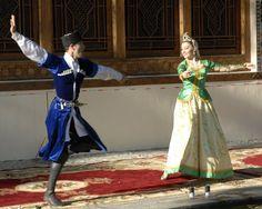 "Azerbaijan ""The Land of Fire"""