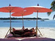 beach Le Prince Maurice