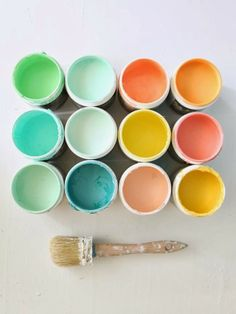 Spring Color Inspiration!