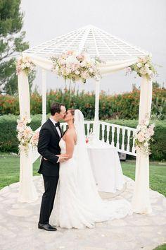 VENUE La Venta Inn Wedding in Palos Verdes